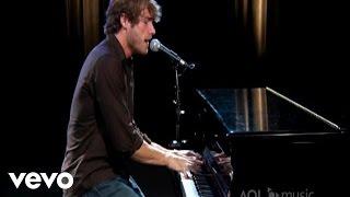 Jon McLaughlin - Human (AOL Music Breakers)