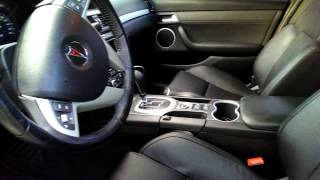Pontiac G8 V6 Review