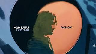 Noah Kahan - Hollow (Official Audio)