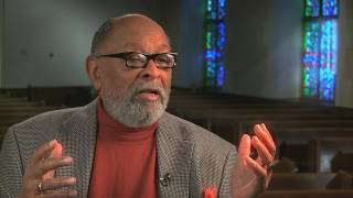 "Rev. Cecil Williams ""Better Days"""