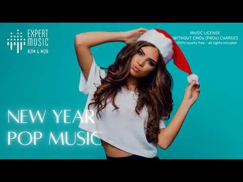 Christmas music for business: shops, restaurants, cafes, hotels 'POP MUSIC'