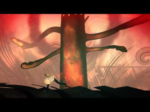 Xbox 360 Longplay [121] El Shaddai: Ascension of the Metatron (part 3 of 5)