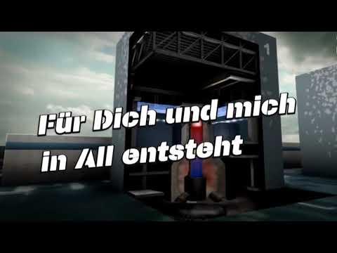 Kraftwerk - Radioaktivität (Karaoke, Instrumental with Lyric)