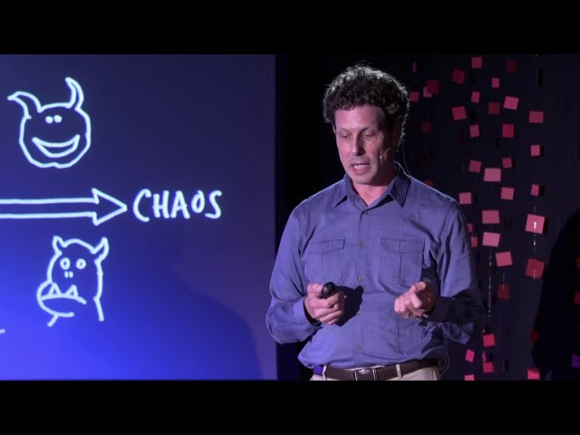 Why Dungeons & Dragons is Good for You (In Real Life) | Ethan Gilsdorf | TEDxPiscataquaRiver