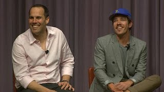 Nate Ruess: The Role of Trends Mp3