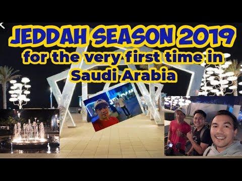 Jeddah Season Festival 2019  موسم جدة @ Jeddah waterfront