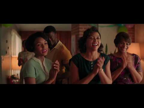 Hidden Figures - You Got The Love