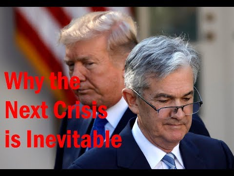 Why the Next Crisis is Inevitable and Unstoppable,The Perfect Fall Guy