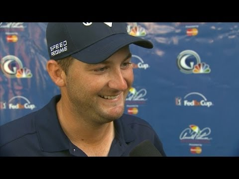 Matt Every's interview after winning Arnold Palmer Invitational