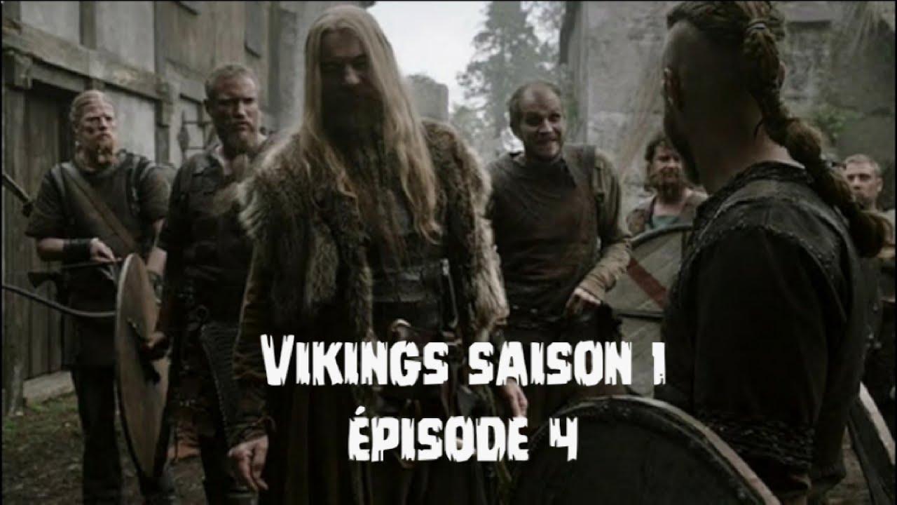 Download vikings - saison 1 épisode 4 vf [ HD ]