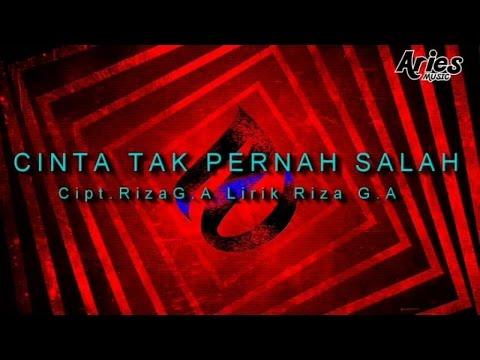 D'wapinz Band - Cinta Tak Pernah Salah (Lirik Video)