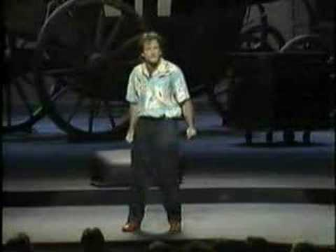 Robin Williams - Live at the Met - Alcohol, marijuana