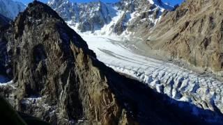 Учебно-тренировочные сборы по альпинизму в альплагерь «Нью Ала-Арча». thumbnail