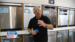 The Real Truth: Best Time to Buy Major Appliances + Deal Review KitchenAid KDFE104HPS