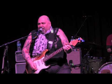 "POPA CHUBBY  ""Sympathy For The Devil"""