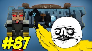 Minecraft: How To Minecraft Ep. 87 Tyler Gets Payback!