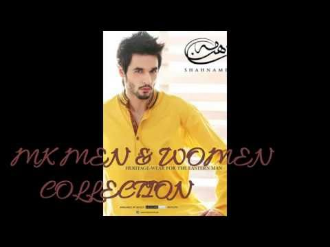 EID SPECIAL KURTA COLLECTION BY MK MEN & WOMEN COLLECTION