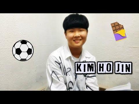 I Can Academy Interview :: Kim Ho Jin :: Final