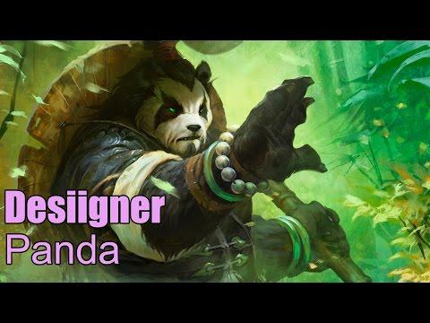 Desiigner - Panda (Nightcore)