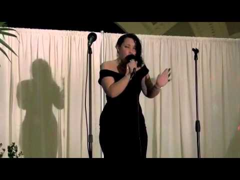 "Aisling Peartree ""Saving All My Love For You"" (Whitney Houston) 3-19-11"