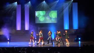 180318 Dクラス Don't wanna cry 22 アクターズスクール広島 2018 SPRIN...