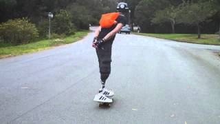 masters of prosthetic skating