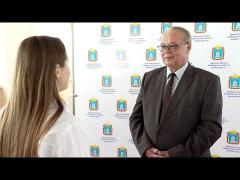 Главный санитарный врач Тамбовской области назвал «главное оружие против коронавируса»