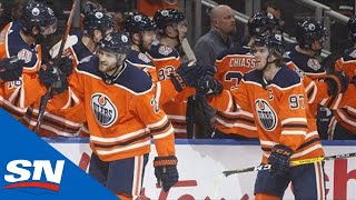 New Coach, Same Issue for Oilers: McDavid & Draisaitl Need Better Wingers
