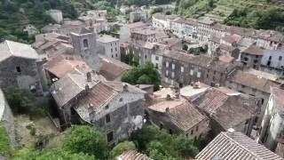 Valleraugue 2016 (Drone)