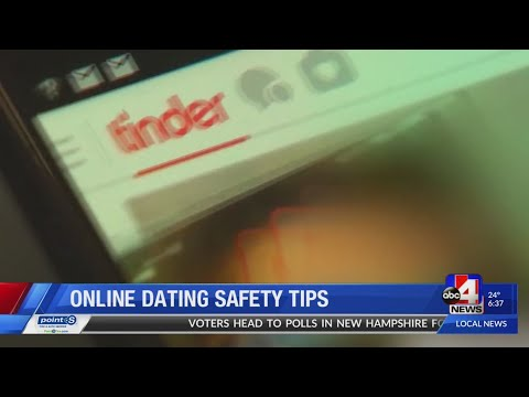 Online Dating Safety - Romance Scams from YouTube · Duration:  1 minutes 36 seconds