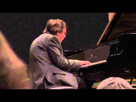 Robert Schumann Sinfonische Etüden op.13 Alexander Kulikov