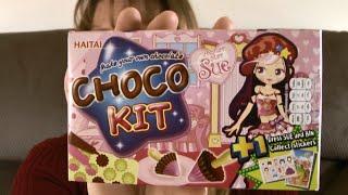DIY Candy Choco Kit
