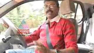 Tata Indica eV2- Smart Drive 29,May 2011 Part 1