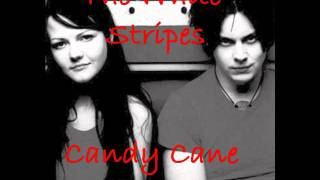Watch White Stripes Candy Cane Children video