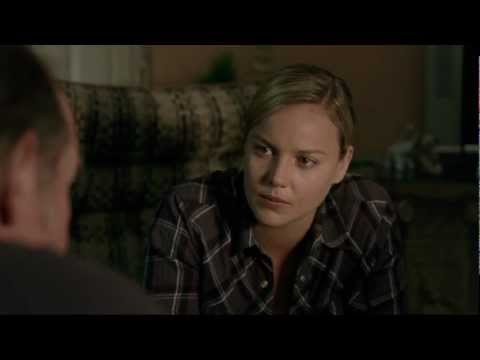"The Girl movie clip: ""Walk Away"" starring Abbie Cornish, Will Patton (2013)"