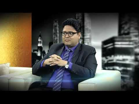 Aman Verma Talk show Safar Kamyabi Ka Promo