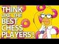Learn to Think Like The Best Chess Players in the World! - GM Damian Lemos (EMPIRE CHESS)