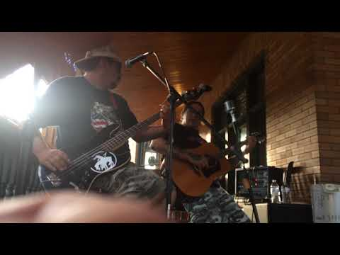 Iron Eyes Unplugged performs Wish You Were Here by Pink Floyd