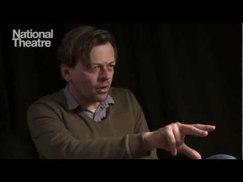 Simon Stephens on playwriting