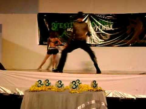 3er Festival de Casino y Timba Maracaibo 2009