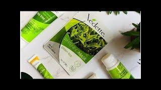 Đánh giá dòng sữa rửa mặt sáng da ngừa mụn Vedette trà xanh