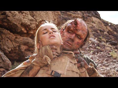 Download The Hills Have Eyes 2 (2007) - Stabber Attacks Amber