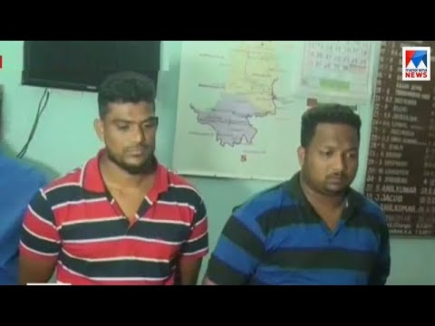Kattakkada CPM worker attack Case; Two SDPI activists arrested