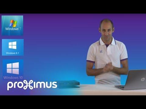 BELGACOM PARTOUT PC GRATUIT TÉLÉCHARGER TV