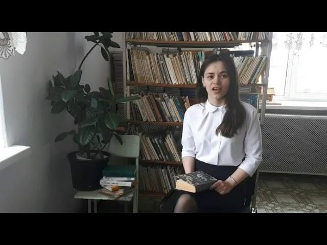 Изображение предпросмотра прочтения – АннаГалкина читает произведение «Крохотки:Утро» А.И.Солженицына