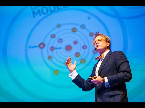 Keynote Andrew Davis - B2B Content Marketing Event (#VMNevent) - 23 april 2015 - Vakmedianet