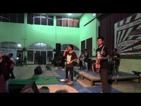 Stakato SKA - Di Sayidan (Cover Shaggy Dog) @UIN Walisongo Semarang