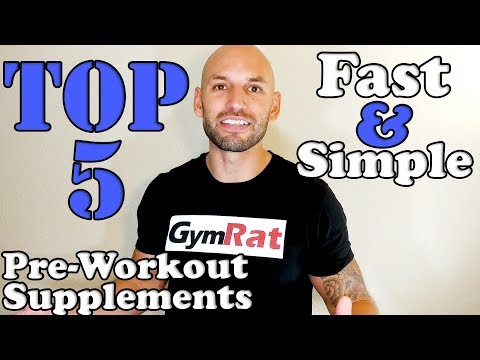 best-pre-workout-2018-(top-5)