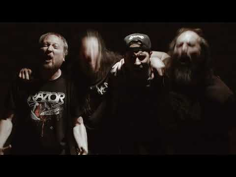 "MORTUARY ""Delete / Replace"" [Official Music Video]"