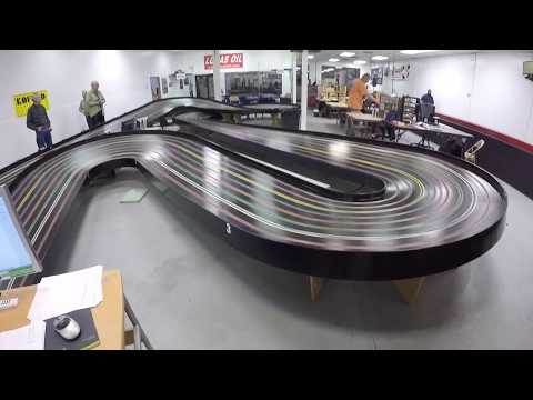 Slot Car Racing part 2